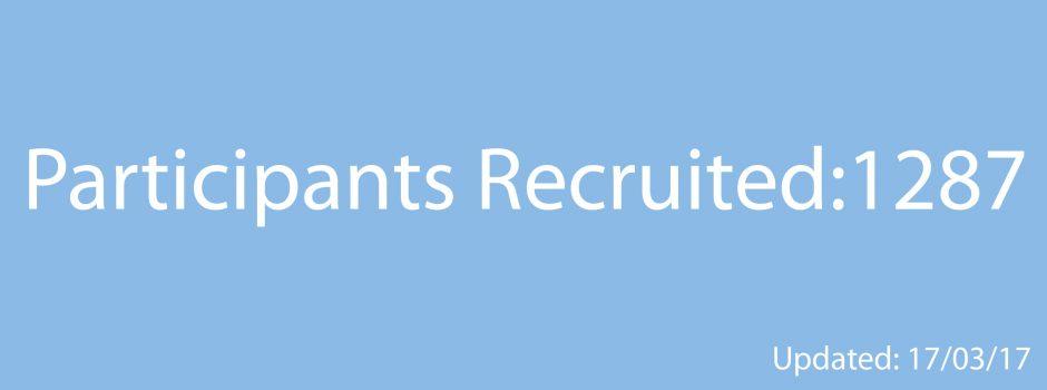 Recruitment update 40