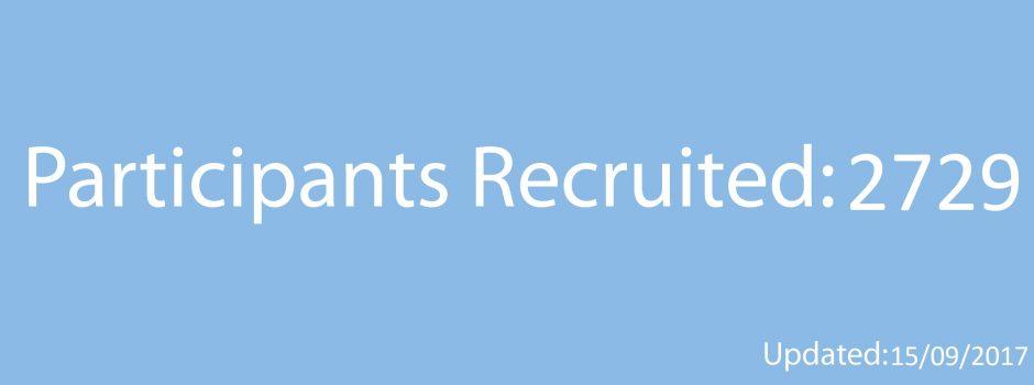 Recruitment update 61